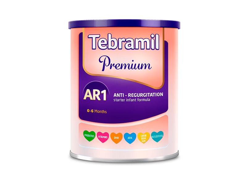 Tebramil Premium AR1