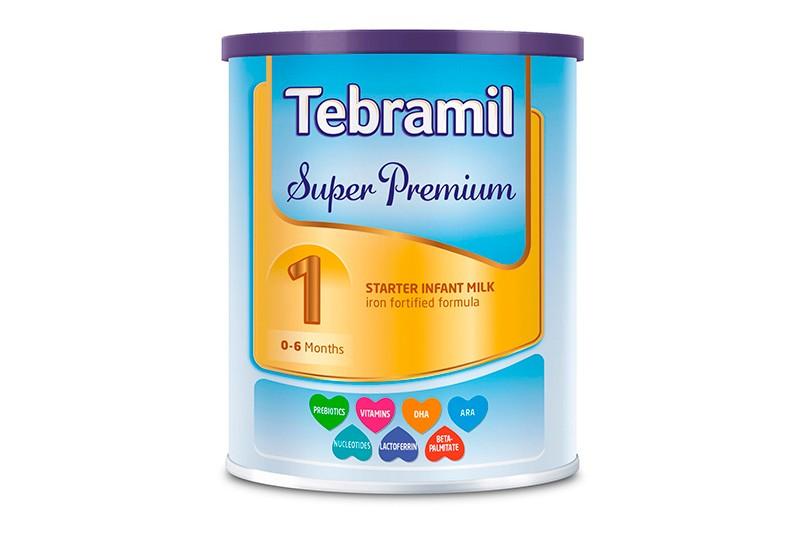 Tebramil Super Premium 1