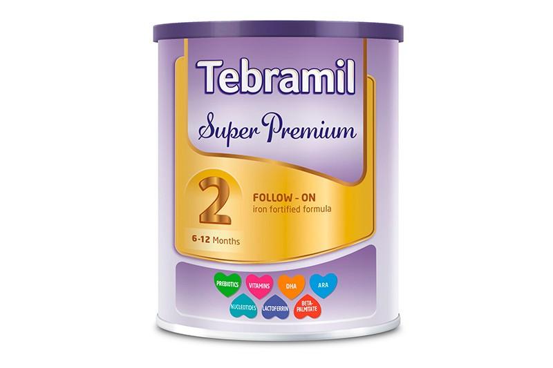 Tebramil Super Premium 2