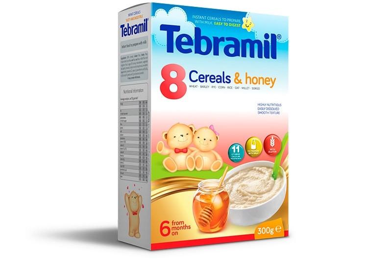 Tebramil 8 cereals honey easy digest pharmex switzerland tebramil 8 cereals honey ccuart Images