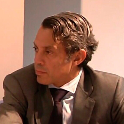 Juan Carlos Santé - CEO - Pharmex Advanced Laboratories - Spain